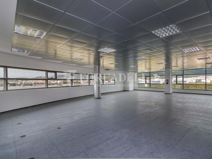 Oficina en lloguer a l'edifici Logic I. Castelldefels.  3
