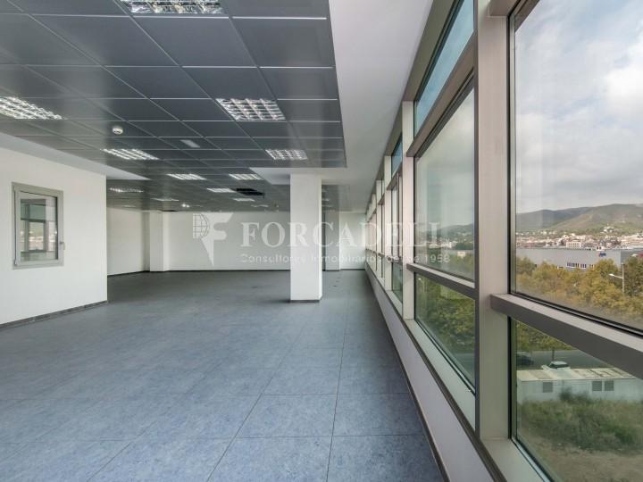 Oficina en lloguer a l'edifici Logic I. Castelldefels.  4