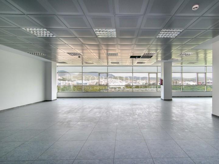 Oficina en lloguer a l'edifici Logic I. Castelldefels.  5