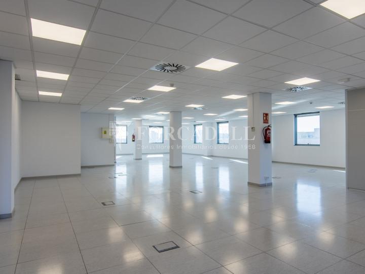 Oficines en lloguer al costat de la Plaça Europa-Zona Fira. Hospitalet de Llobregat #3