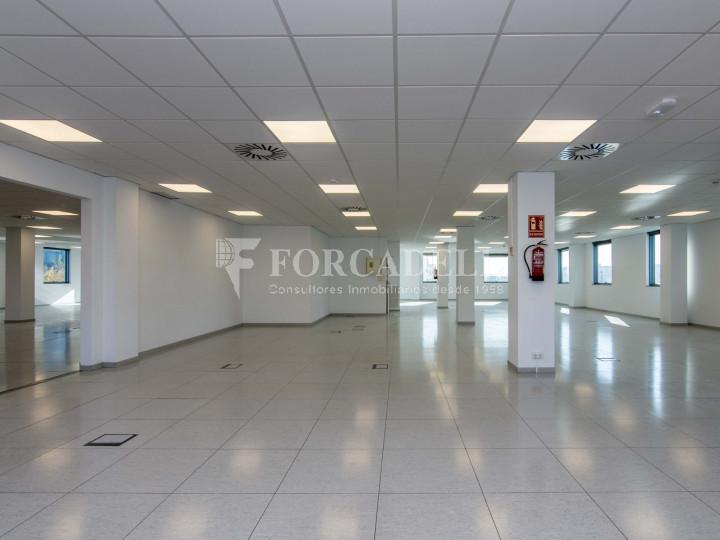 Oficines en lloguer al costat de la Plaça Europa-Zona Fira. Hospitalet de Llobregat #4