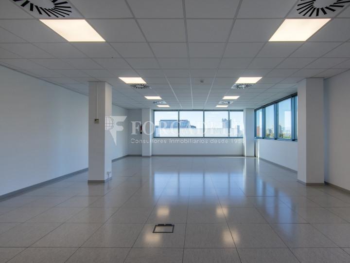Oficines en lloguer al costat de la Plaça Europa-Zona Fira. Hospitalet de Llobregat 10