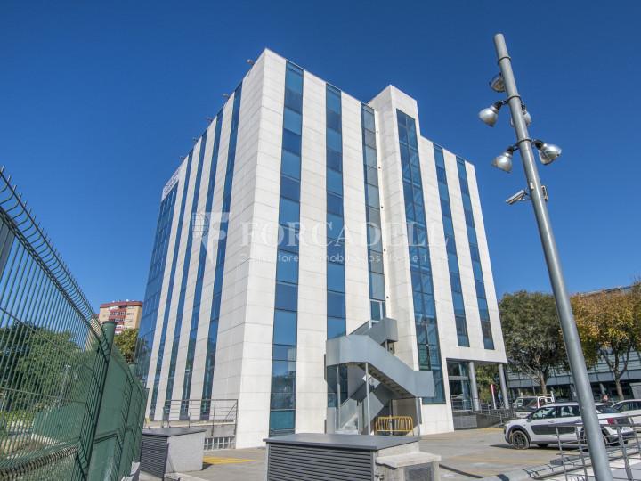 Oficines en lloguer al costat de la Plaça Europa-Zona Fira. Hospitalet de Llobregat 15