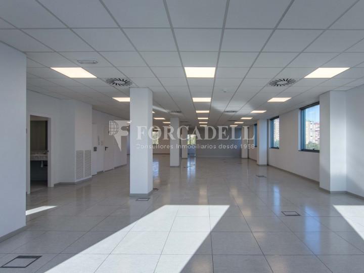 Oficines en lloguer al costat de la Plaça Europa-Zona Fira. Hospitalet de Llobregat 7