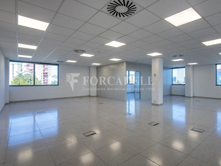 Oficines en lloguer al costat de la Plaça Europa-Zona Fira. Hospitalet de Llobregat #9