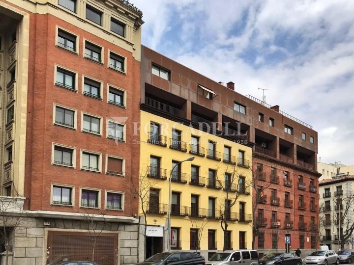 Edifici corporatiu en lloguer al carrer Santa Engracia. Madrid. #3