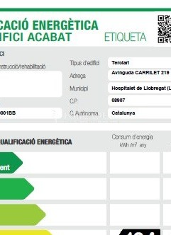 Oficina lluminosa al Pol Ctra del Mig. Hospitalet de Llobregat. 11