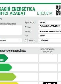 Oficina luminosa en el Pol Ctra del Mig. Hospitalet de Llobregat. 11