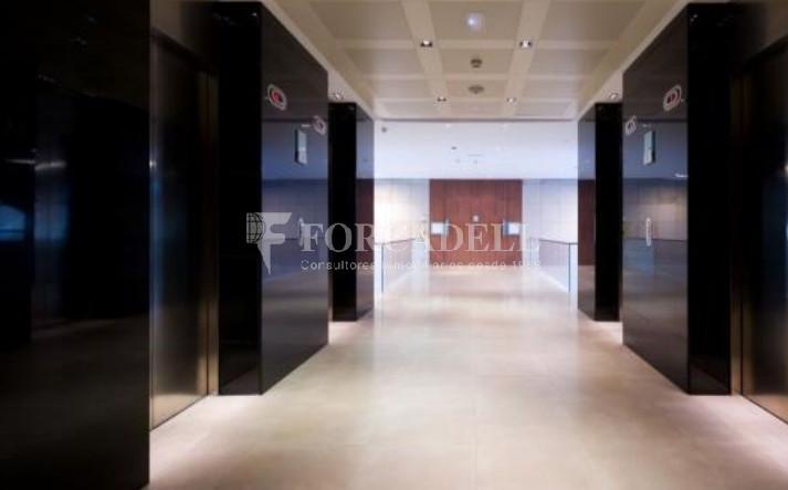 Excel·lent oficina en lloguer al Parc Empresarial Manoteras. Madrid. 12