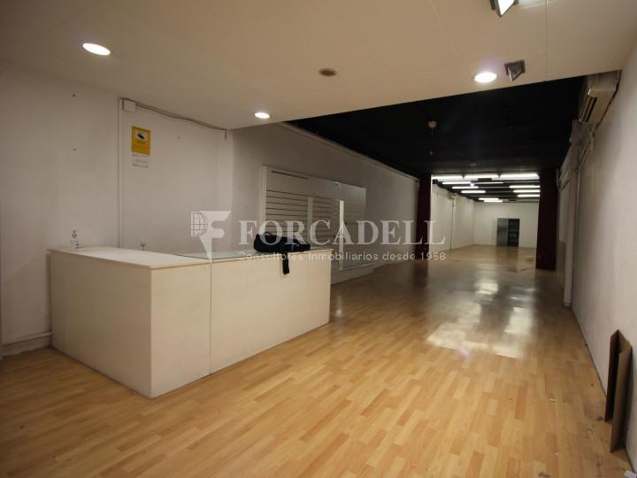 Local comercial situat al districte número 1, al barri Centre, a Sabadell. Barcelona. 4