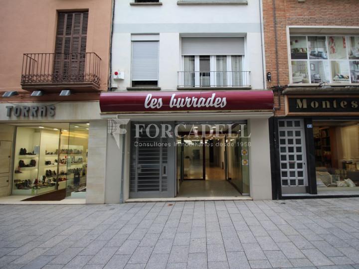 Local comercial situat al districte número 1, al barri Centre, a Sabadell. Barcelona. 6