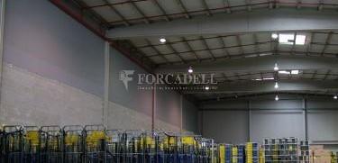 Nave logística en alquiler de  7.443 m² - Barcelona 2