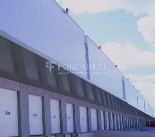 Nau logística en lloguer de 2.031 m² - Barcelona 5