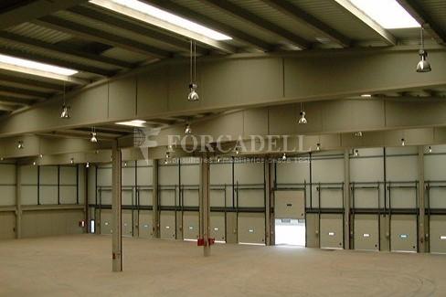 Nave logística en alquiler de 2.031 m² - Barcelona 6