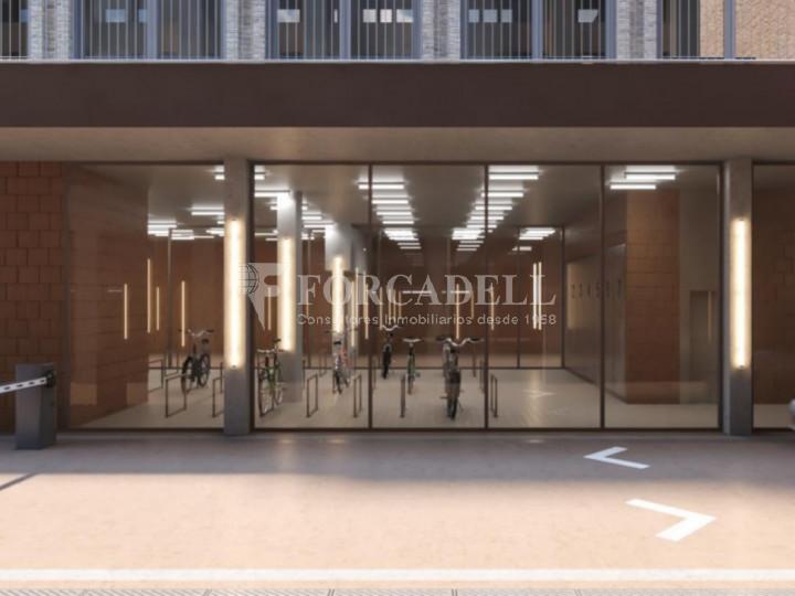 Oficina en lloguer al districte de 22 @, carrer Pallars. Barcelona. 5