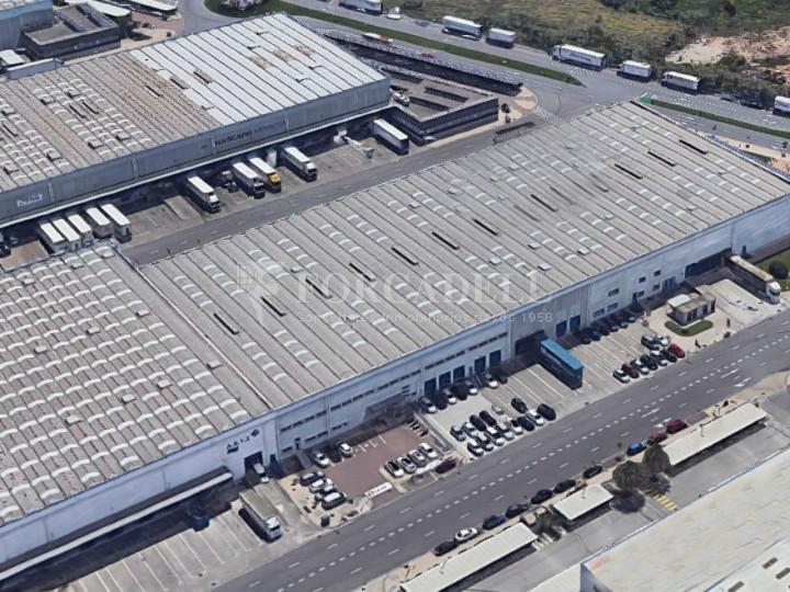 Nave logística en alquiler de 8.598 m² - Barcelona 2