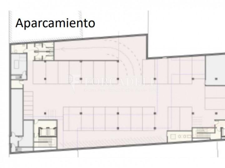 Edifici corporatiu en lloguer al districte de 22@. Barcelona. 5