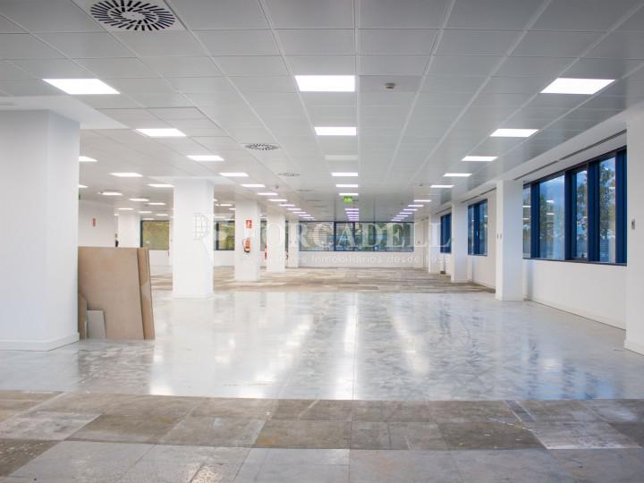 Oficina en alquiler en Fuencarral, parque empresarial Las Tablas.  9