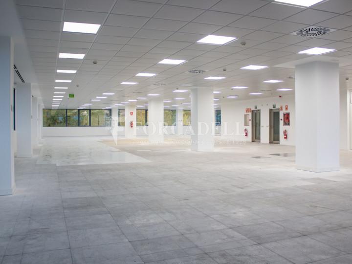 Oficina en alquiler en Fuencarral, parque empresarial Las Tablas.  12