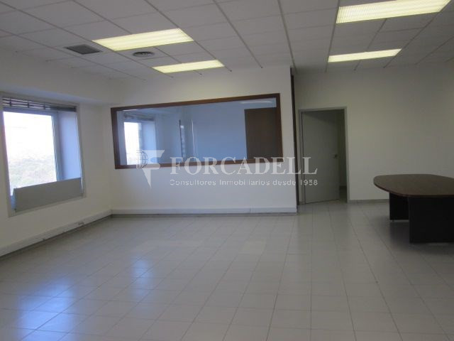 Oficina en lloguer al centre de Sabadell. 2
