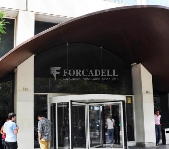 Oficina en lloguer a prop de l'estació de Sants. C. Tarragona 20