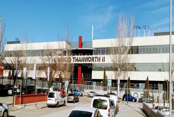 Oficina impecable en alquiler en calle Valgrande, 8. Alcobendas, Madrid 10