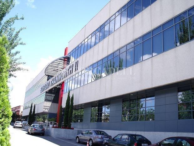 Oficina impecable en alquiler en calle Valgrande, 8. Alcobendas, Madrid 11