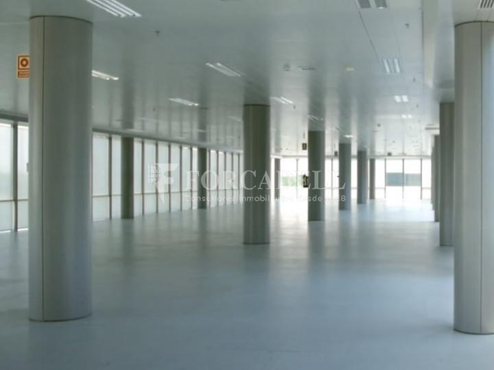 Oficina de lloguer a Parc Empresarial La Finca. Madrid Almeda Park 1