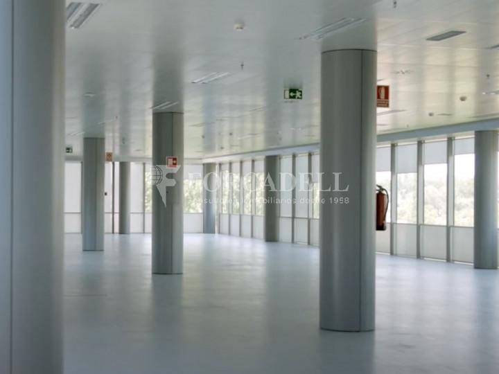 Oficina de lloguer a Parc Empresarial La Finca. Madrid Almeda Park 2