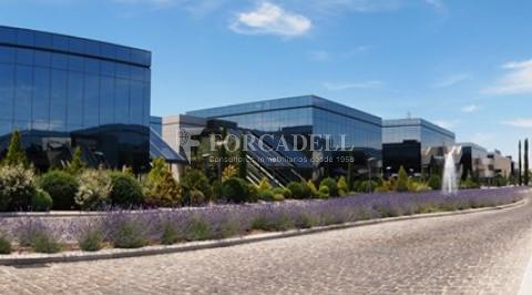 Oficina de lloguer a Parc Empresarial La Finca. Madrid Almeda Park 3