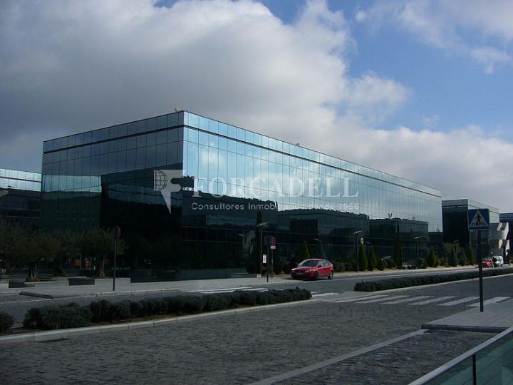 Oficina de lloguer a Parc Empresarial La Finca. Madrid Almeda Park 4