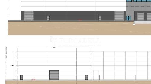 Nave logistica en alquiler de 5.260 m² - Sant Esteve Sesrovires, Barcelona 3