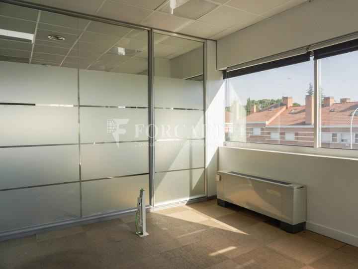 Oficina en lloguer al Parc Empresarial El Plantio, Madrid 10