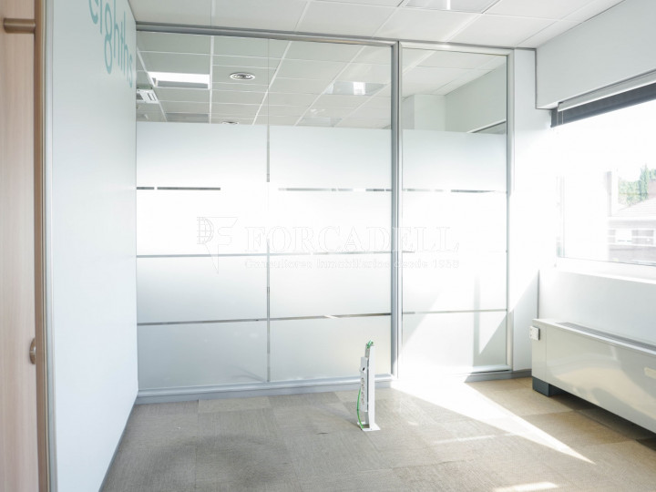 Oficina en lloguer al Parc Empresarial El Plantio, Madrid 11