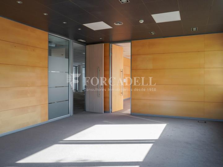 Oficina en lloguer al Parc Empresarial El Plantio, Madrid 13