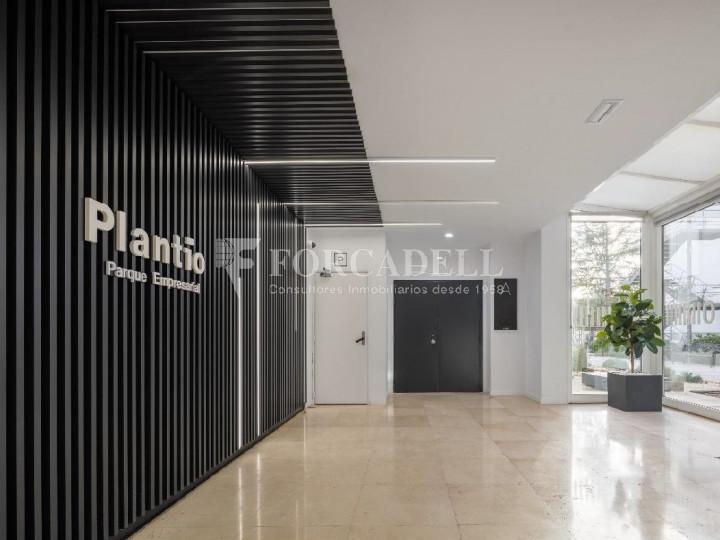 Oficina en lloguer al Parc Empresarial El Plantio, Madrid 18