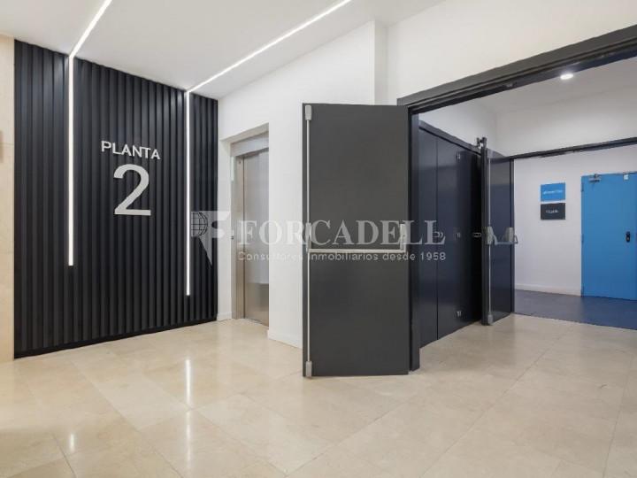 Oficina en lloguer al Parc Empresarial El Plantio, Madrid 19