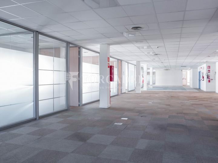 Oficina en lloguer al Parc Empresarial El Plantio, Madrid 2