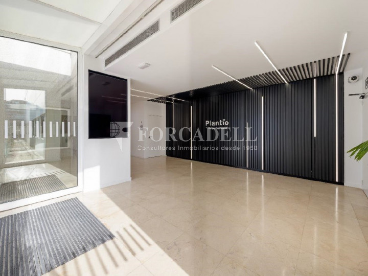 Oficina en lloguer al Parc Empresarial El Plantio, Madrid 21