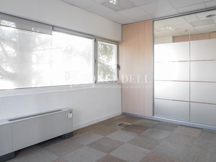 Oficina en lloguer al Parc Empresarial El Plantio, Madrid 3