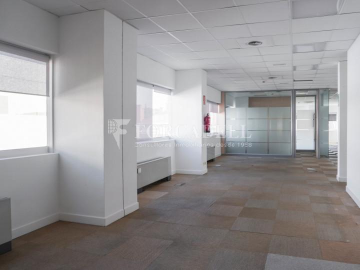 Oficina en lloguer al Parc Empresarial El Plantio, Madrid 4