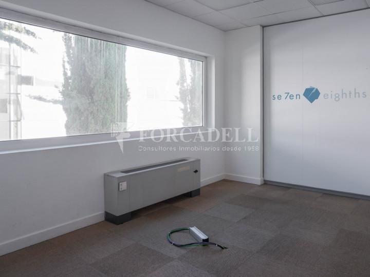Oficina en lloguer al Parc Empresarial El Plantio, Madrid 5