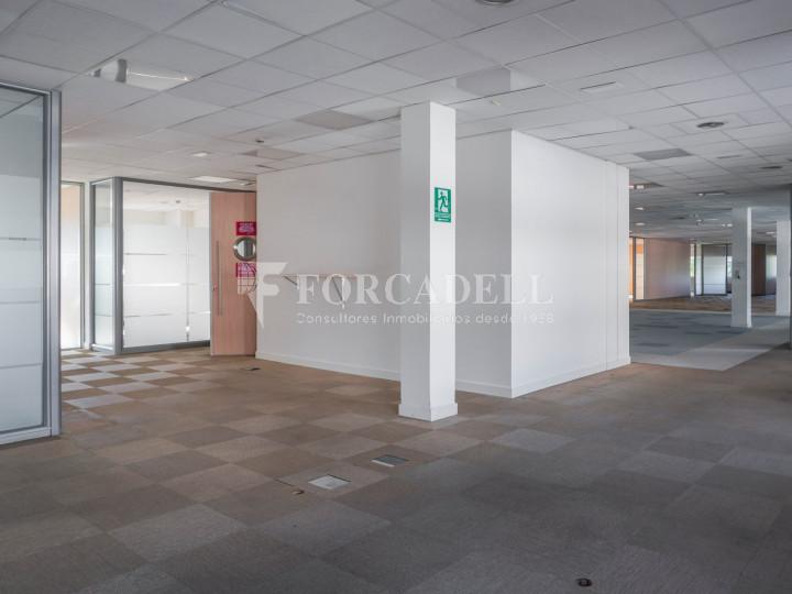 Oficina en lloguer al Parc Empresarial El Plantio, Madrid 6