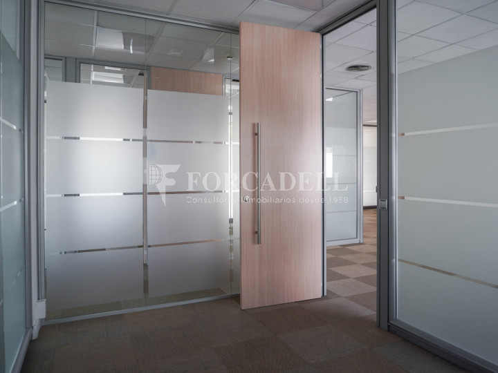 Oficina en lloguer al Parc Empresarial El Plantio, Madrid 7