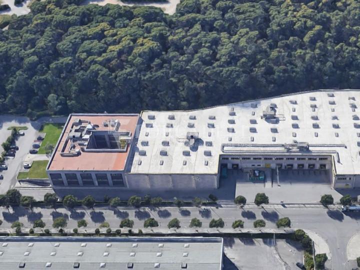 Nau logística en lloguer de 20.078 m² - Montmelo, Barcelona 1