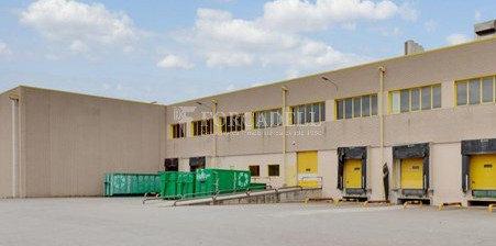Nau logística en lloguer de 20.078 m² - Montmelo, Barcelona 11