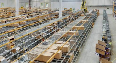 Nau logística en lloguer de 20.078 m² - Montmelo, Barcelona 12