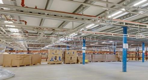 Nau logística en lloguer de 20.078 m² - Montmelo, Barcelona 13