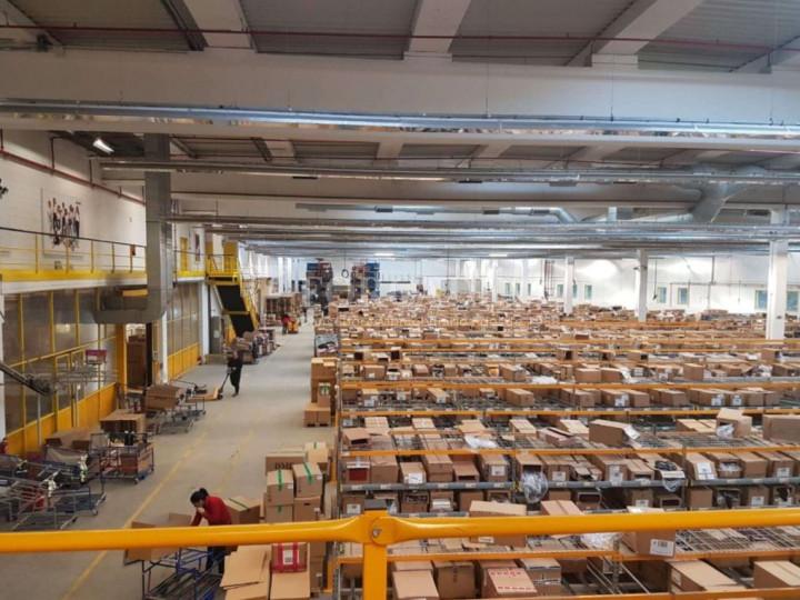 Nau logística en lloguer de 20.078 m² - Montmelo, Barcelona 14