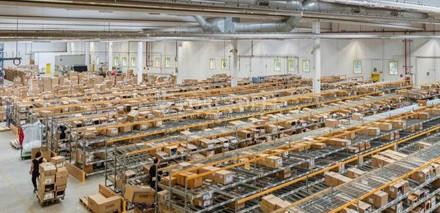 Nau logística en lloguer de 20.078 m² - Montmelo, Barcelona 2